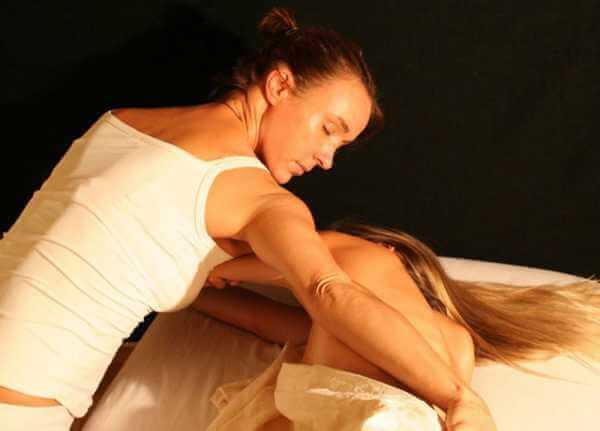 Ablauf der Ganzkörpermassage lernen München - Unsere Massage Ausbildung in München