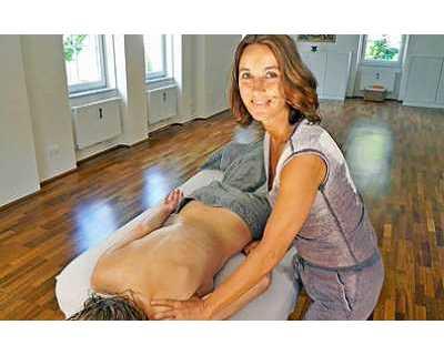 Massage München bringt Ihnen professionelle Massage Techniken bei